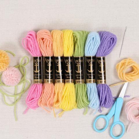 Benzie Design Felt Shop Selling Wool Felt Embroidery Supplies