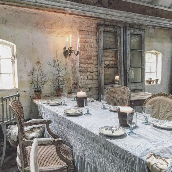 Idee Par Brigitte Sur Campagne Deco Campagne A La Francaise Cuisines De Campagne Francaise Decoration Country