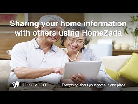 When it comes to sharing information about your home with others, here are some ways to do it using HomeZada and some things to keep in mind.  With a home inventory, you can print a PDF or Excel spreadsheet that can be submitted to family members or an insurance company.   With a home inventory in HomeZada, you can also submit an estate home inventory PDF to estate attorneys or planners.    #homemaintenance #homeprojects #digitalhomemanagement