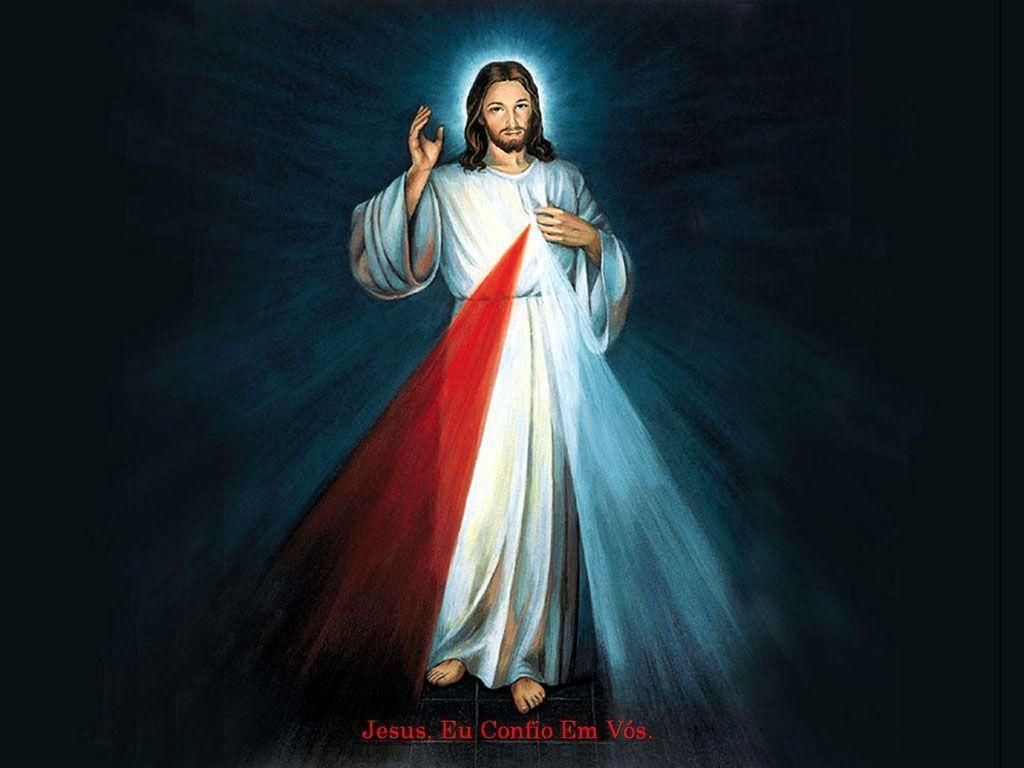 Jesus Hd Wallpapers Hd Wallpapers Divine Mercy Divine Mercy Image Jesus Wallpaper