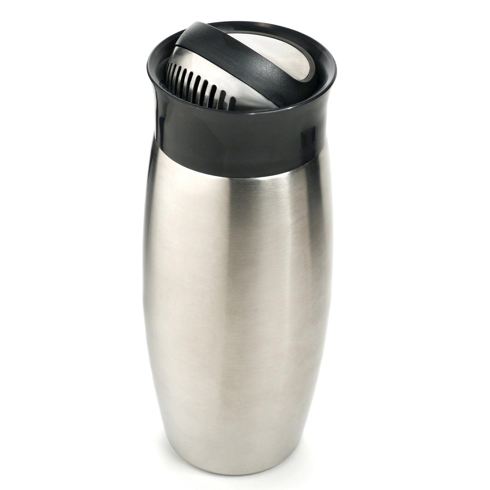 Have to have it. Metrokane FlipTop Cocktail Shaker 24