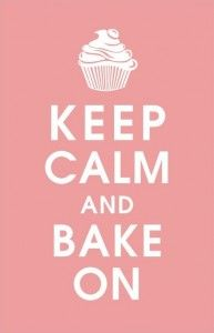 Baking is my stress relief. | Baking quotes, Keep calm, Calm quotes
