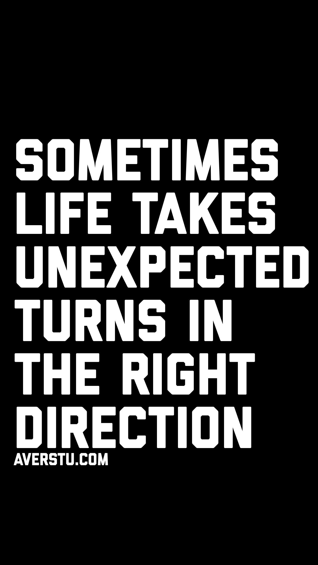 Sometimes Life Takes Unexpected Turns In The Right Direction Marte