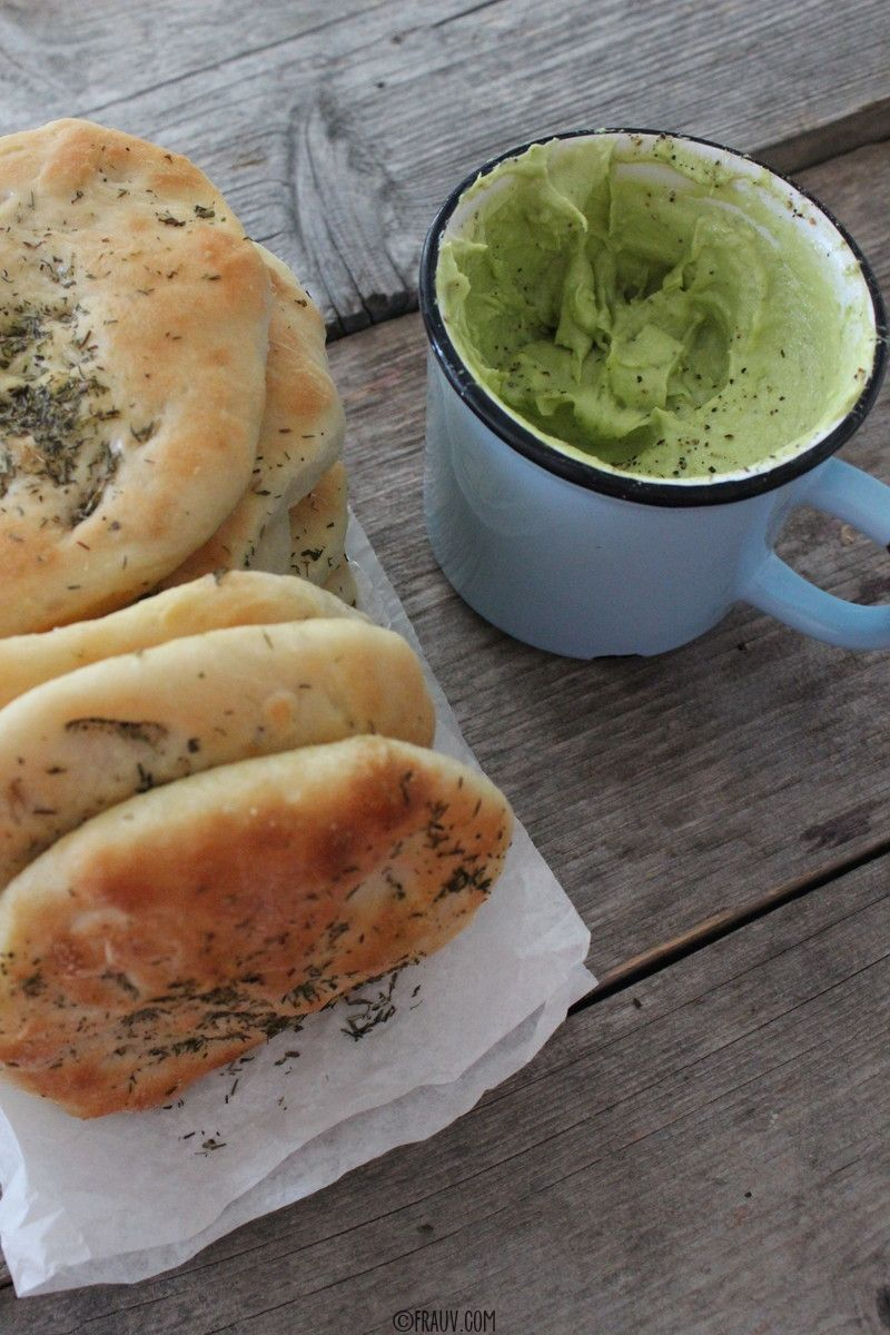 Focaccia mit Avocadobutter_IMG_2953