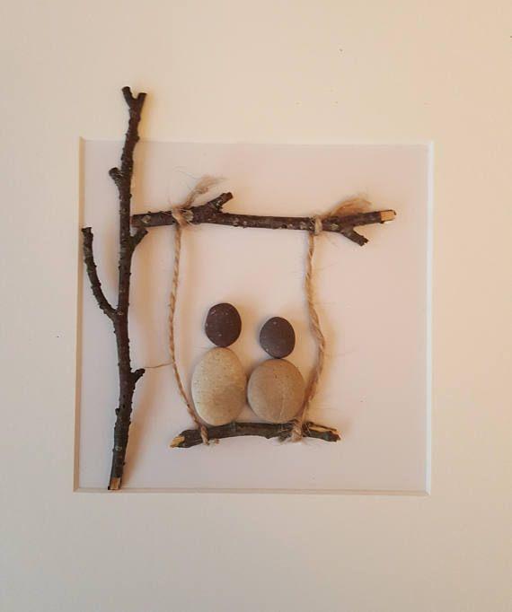 Pebble Art LOVE SWING Box Rahmenbild - #Art #Box #Christmas #christmasdecor #Craft #crafting #Crafts #Decor #Design #Diese #DIY #diycrafts #diyhomedecor #diyideas #doityourself #Handmade #Hängematte #Holz #Holzverarbeitung #Home #homedecor #Homemade #Hunker #Ihre #interiordesign #interiør #Katze #Kitty #Love #maker #moderne #Pebble #Rahmenbild #Sewing #Startseite #SWING #Weihnachten #wird #wood #woodworking