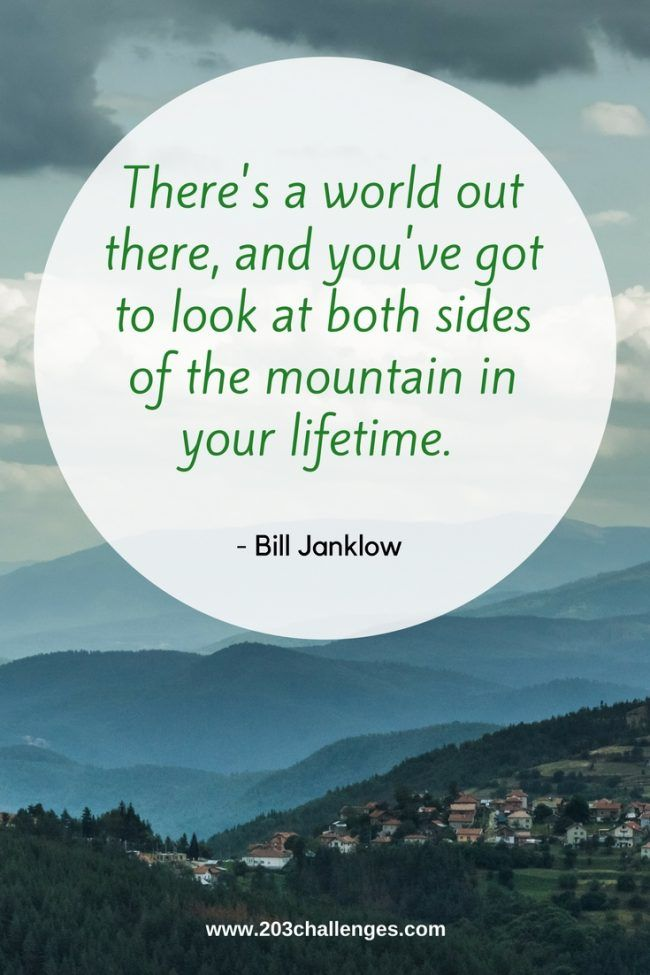 29 inspiring and funny mountain quotes Mountain quotes
