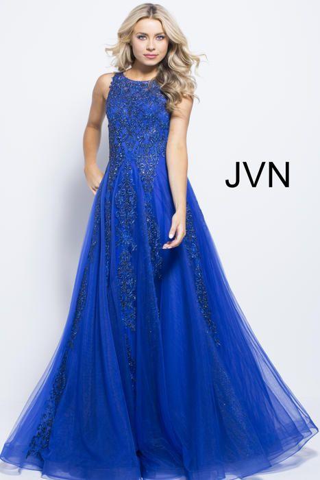 JVN Prom by Jovani JVN59046 JVN Prom Collection Q Look Bridal ...