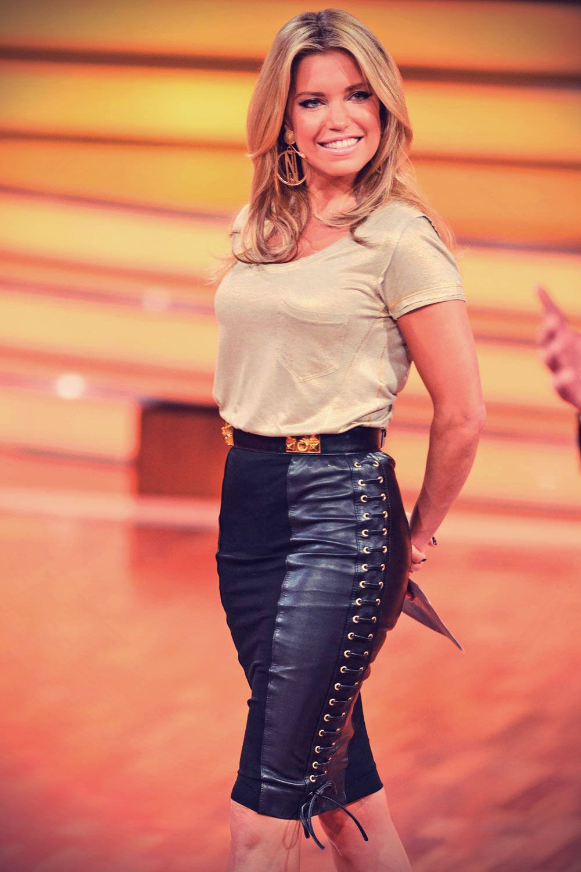 sylvie van der vaart at rtl let s dance show sylvie meis let 39 s dance outfit pinterest. Black Bedroom Furniture Sets. Home Design Ideas