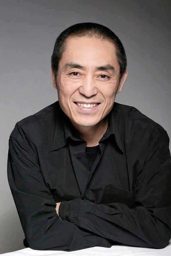 Yimou Zhang hero 2002