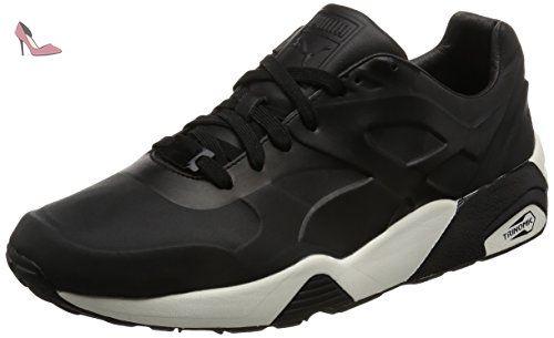 Puma R698 EMBOSS BF Basket mode homme Noir 44 - Chaussures puma (*Partner-