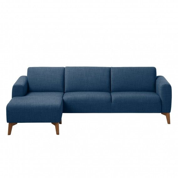Ecksofa Bora II Webstoff | Home24.at €1449,99 245x144 | Couch ...