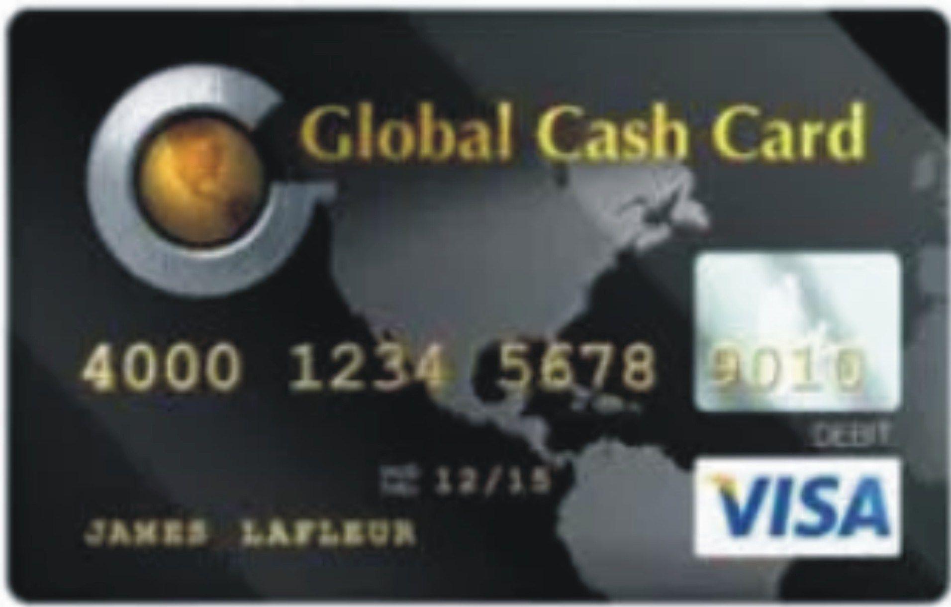 http://globalcashcard.com/activate