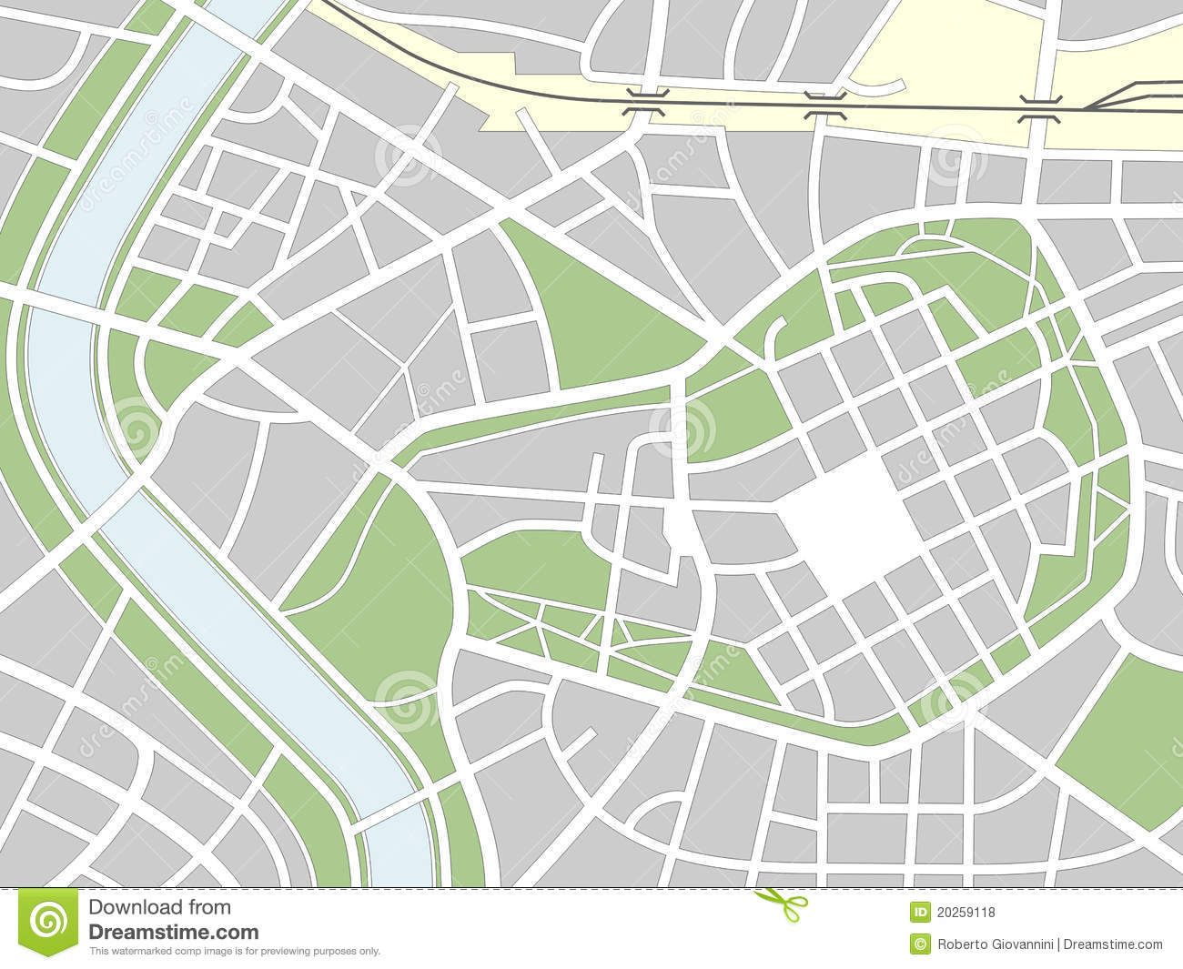 The Amazing 51 Thorough Blank Street Map Template With Regard To Blank City Map Template Images Below Is Othe Street Map Business Card Template Word Templates