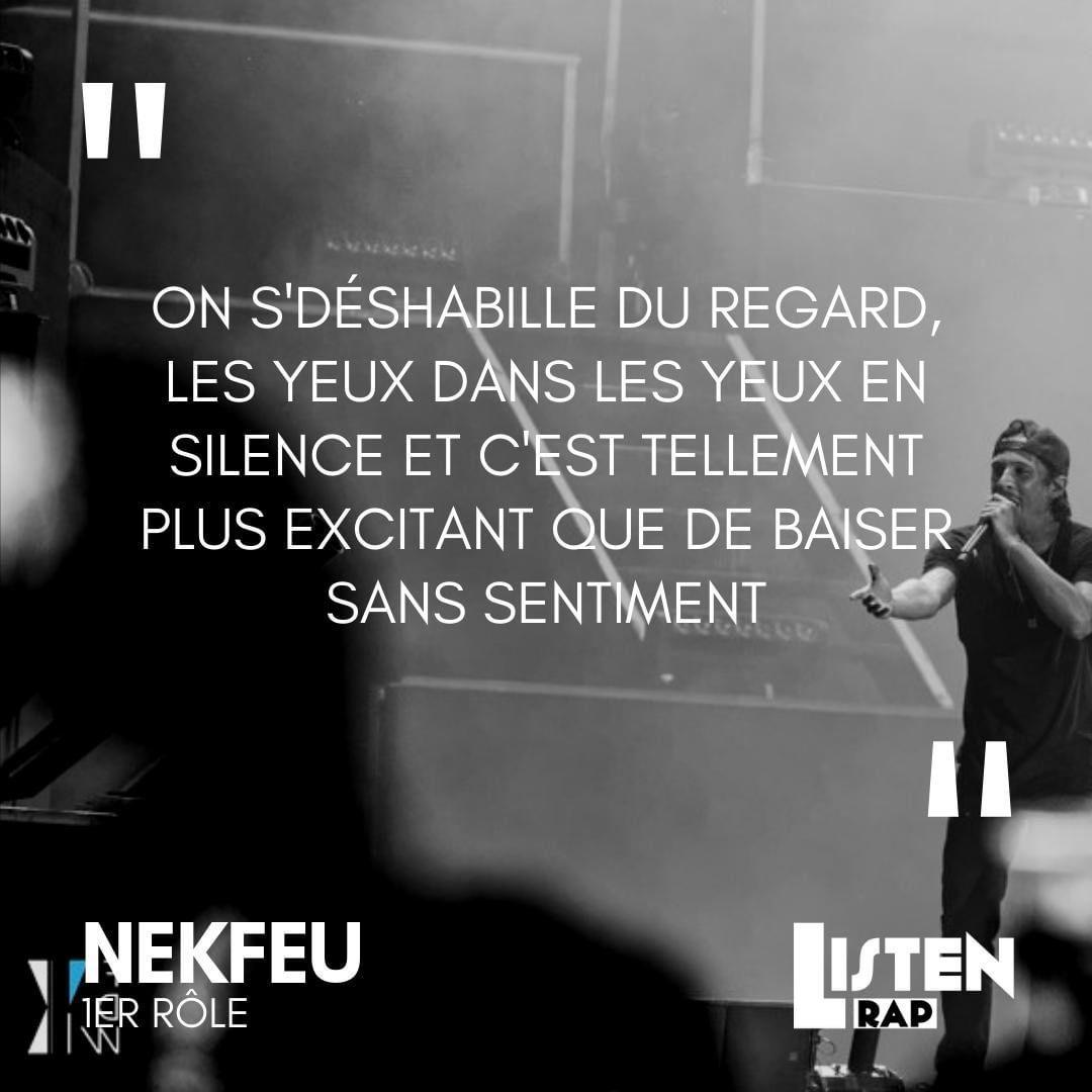 U En Avez Vous Pensez Du Nouvel Album De Neklefeu