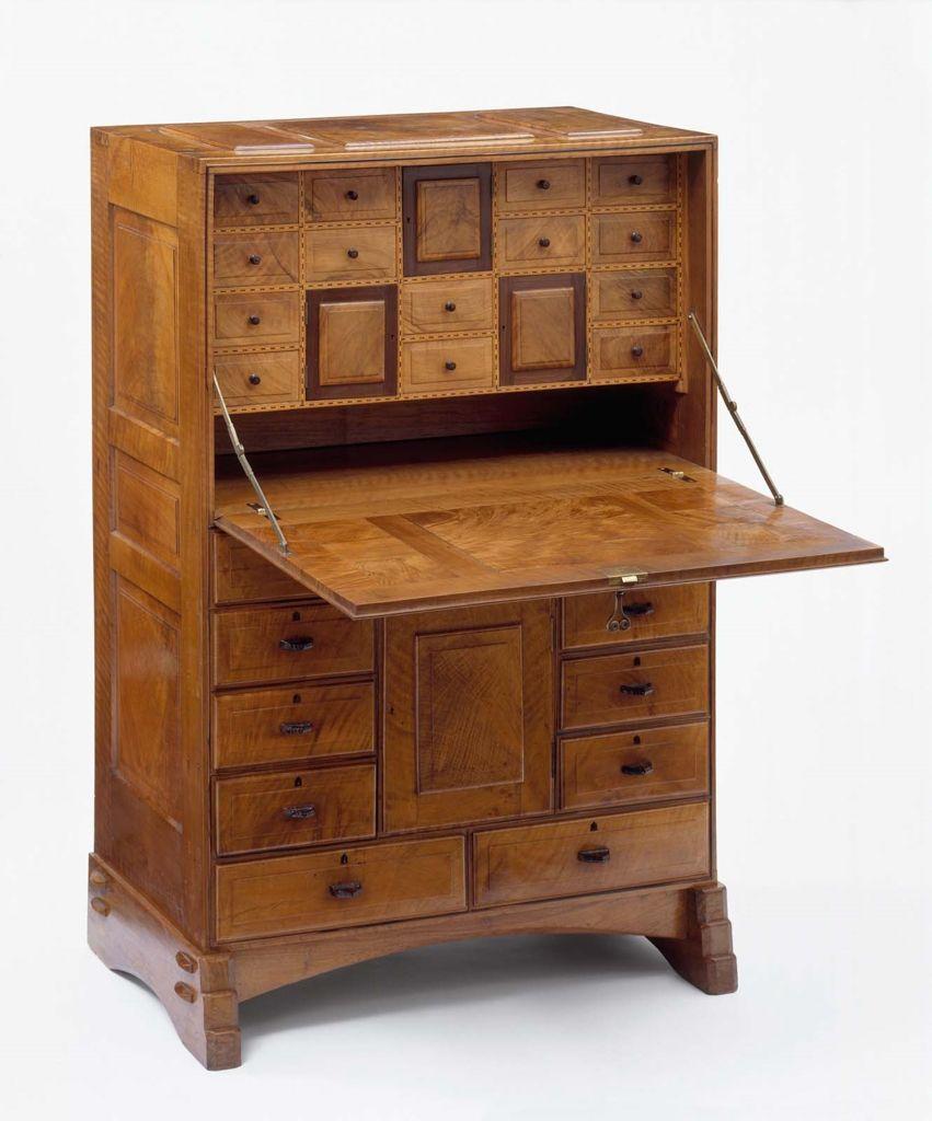 Bureau Museum Of Fine Arts Boston Furniture