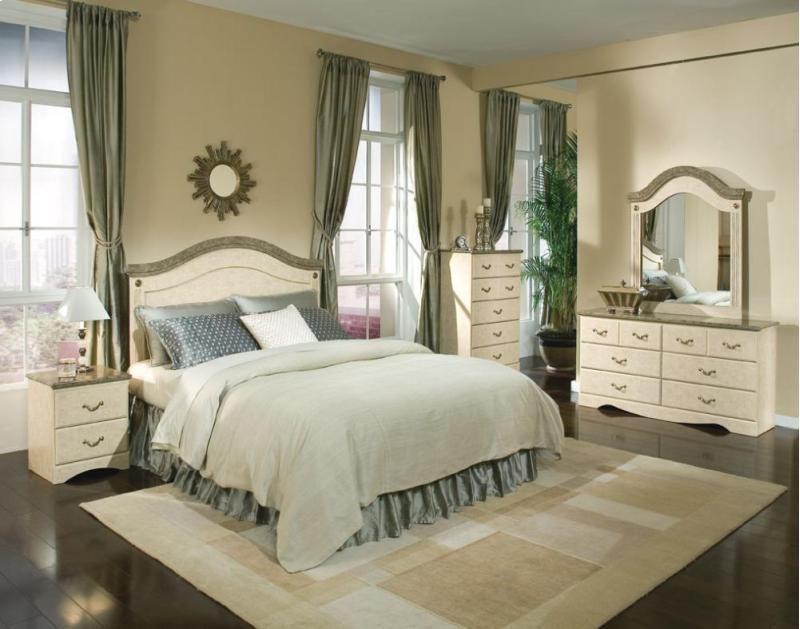 59501 By Standard Furniture At Schewels Va Panel Headboard