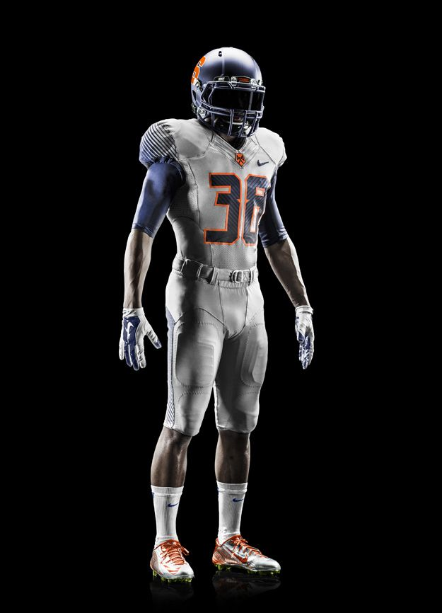 fca271aa055 New Syracuse Football Uniforms | Officially Unveiled - NikeBlog.com ...