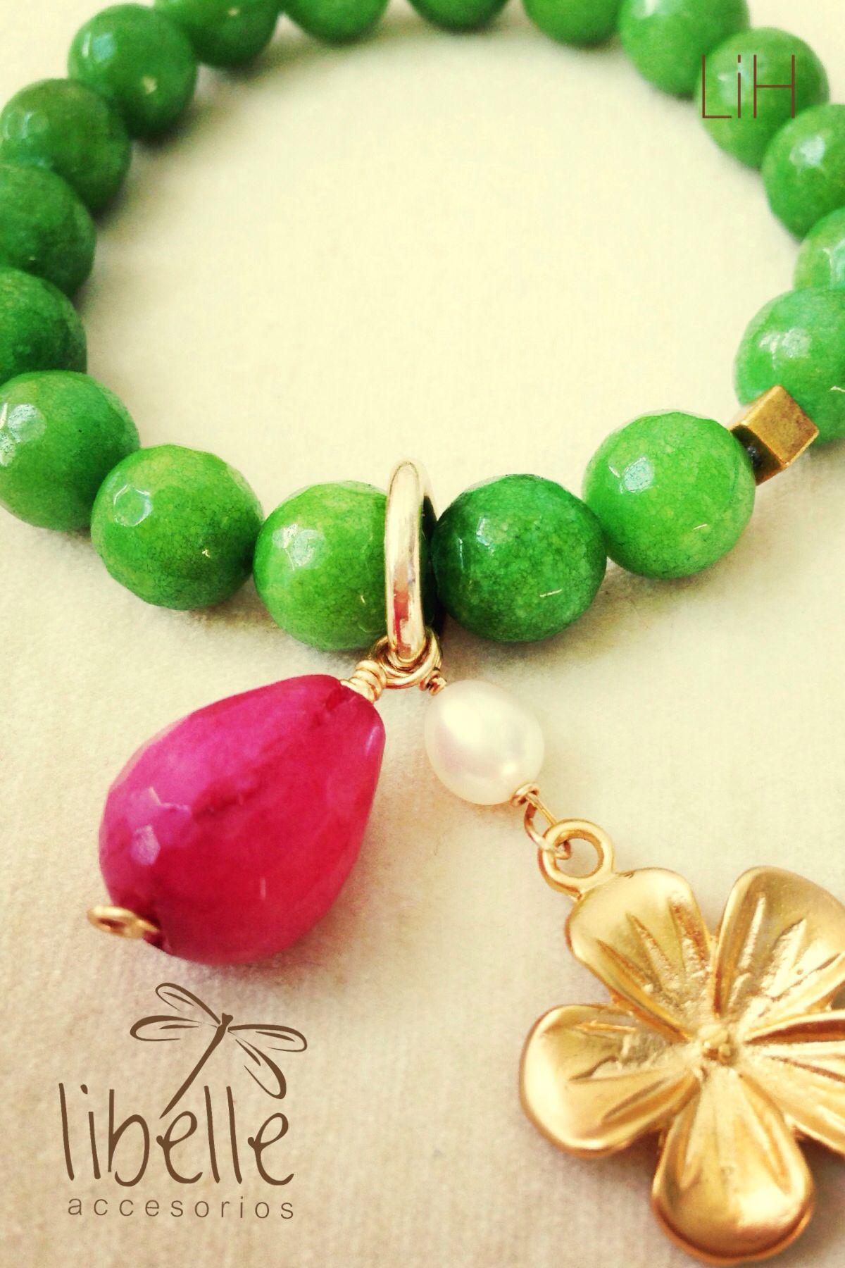 Pulseras diy pinterest bracelets bijou and beads