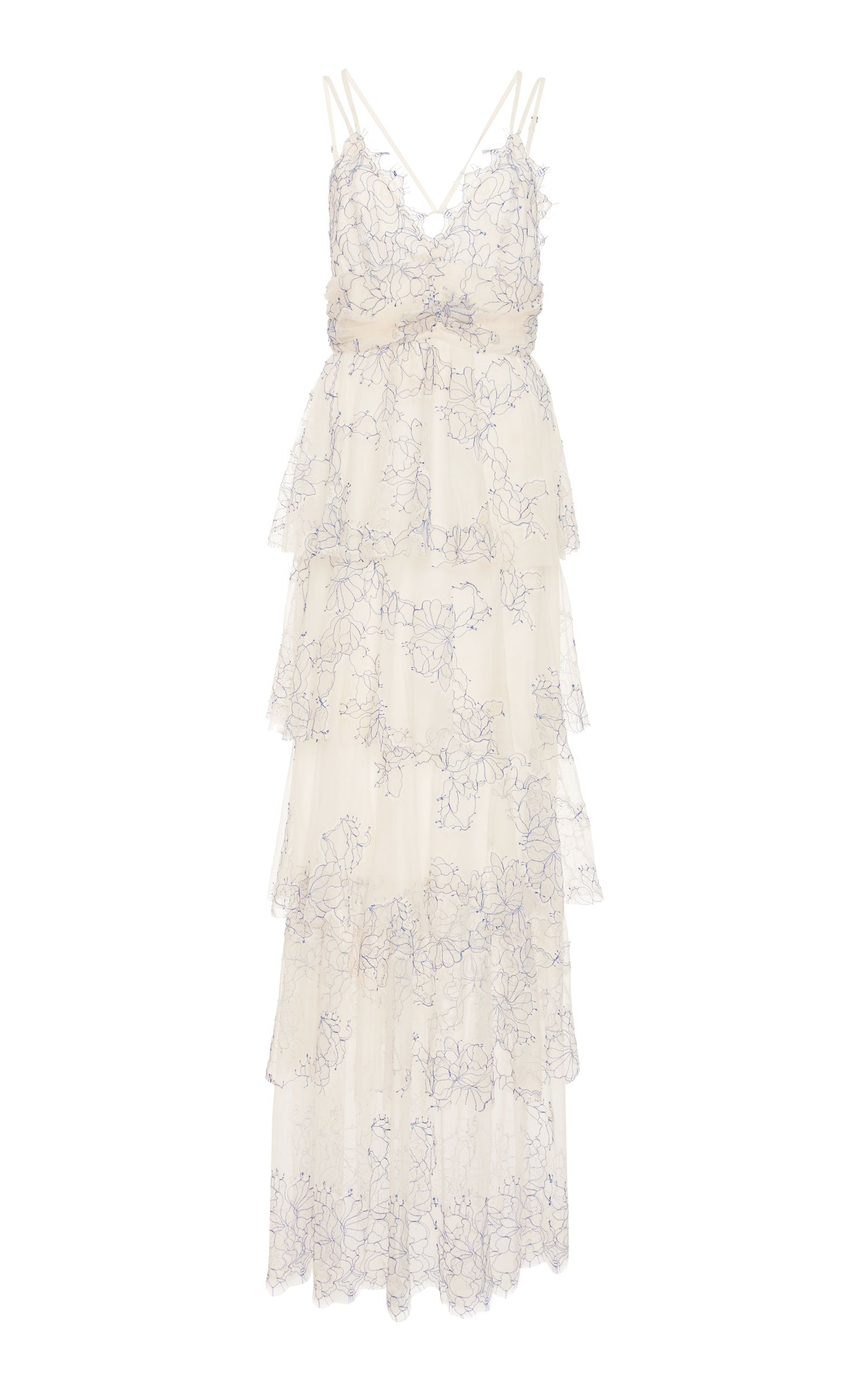 Alice Mccall Alice Mccall Love Is Love Gown Alicemccall Cloth