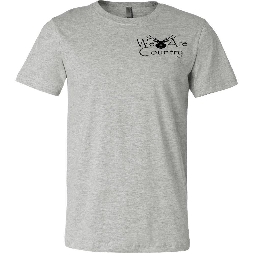 Mens Deer Print T-Shirt