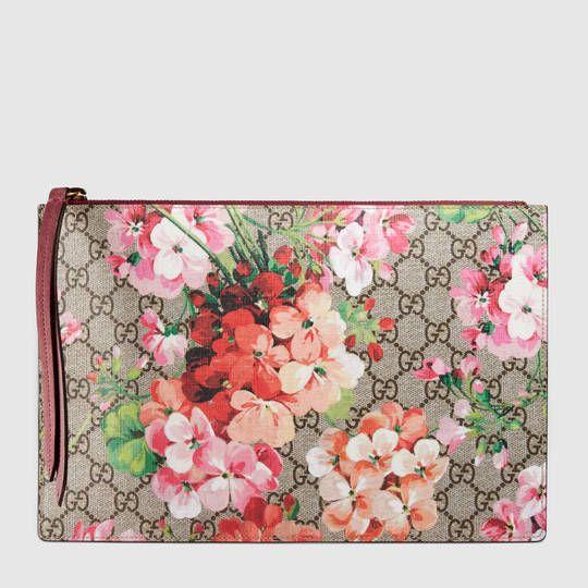 Gucci Bustina GG Blooms 0b53f19a7e7