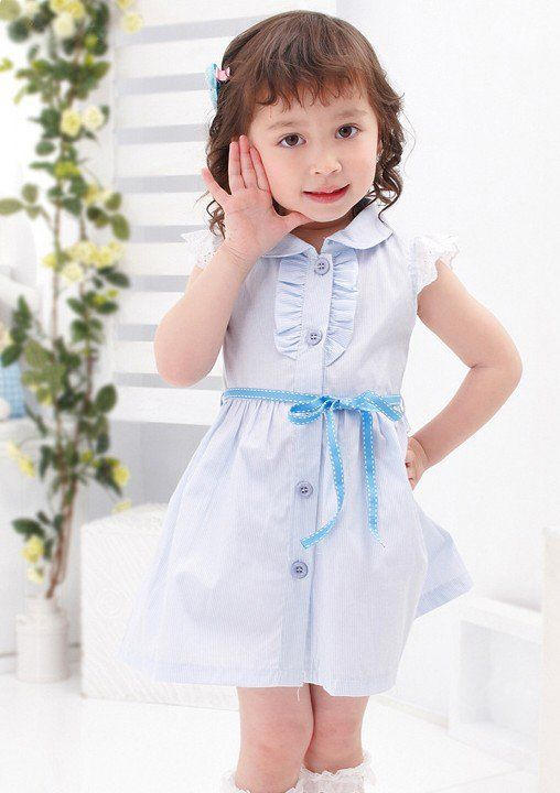 0132d87daa66 baby kids girls cute skirts one piece dress girls wear girls clothes ...