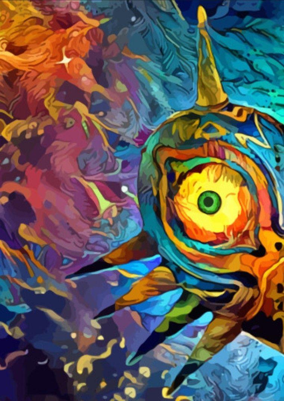 the legend of zelda majora s mask legend of zelda pinterest