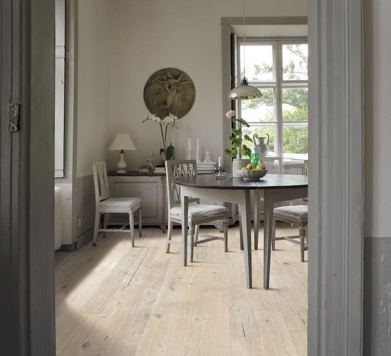 Kahrs Oak Olof Engineered Wood Flooring | available at ...