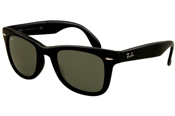 Ray Ban RB4105 601s Wayfarer Folding