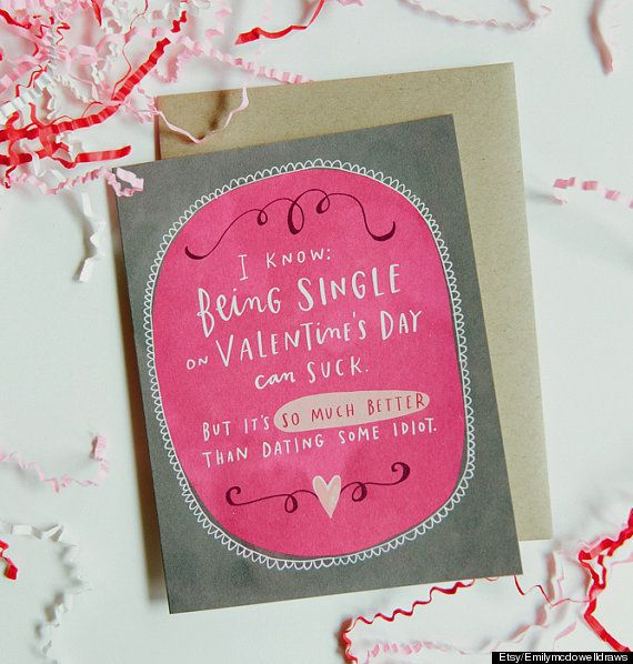 17 Awesome Valentines Day Cards For Every BFF In Your Life – Valentine Card Friendship Quotes