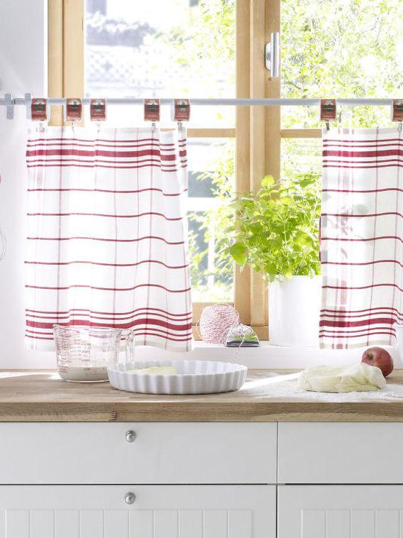 vorhänge küche GoogleSuche (mit Bildern) Vorhänge