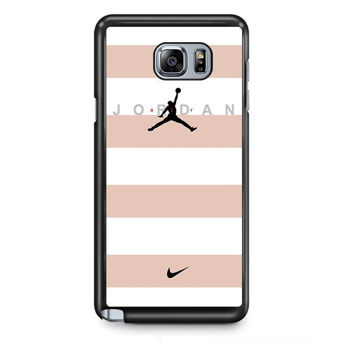 Jordan Classic Legend Jump TATUM-5961 Samsung Phonecase Cover Samsung Galaxy Note 2 Note 3 Note 4 Note 5 Note Edge