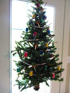 Sewing tree :)