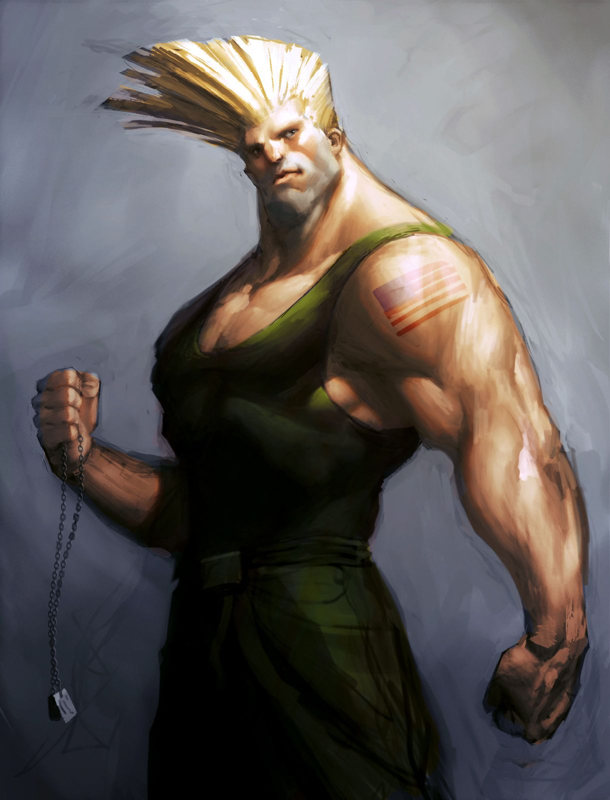 I Am Addam Street Fighter Art Street Fighter Characters Guile