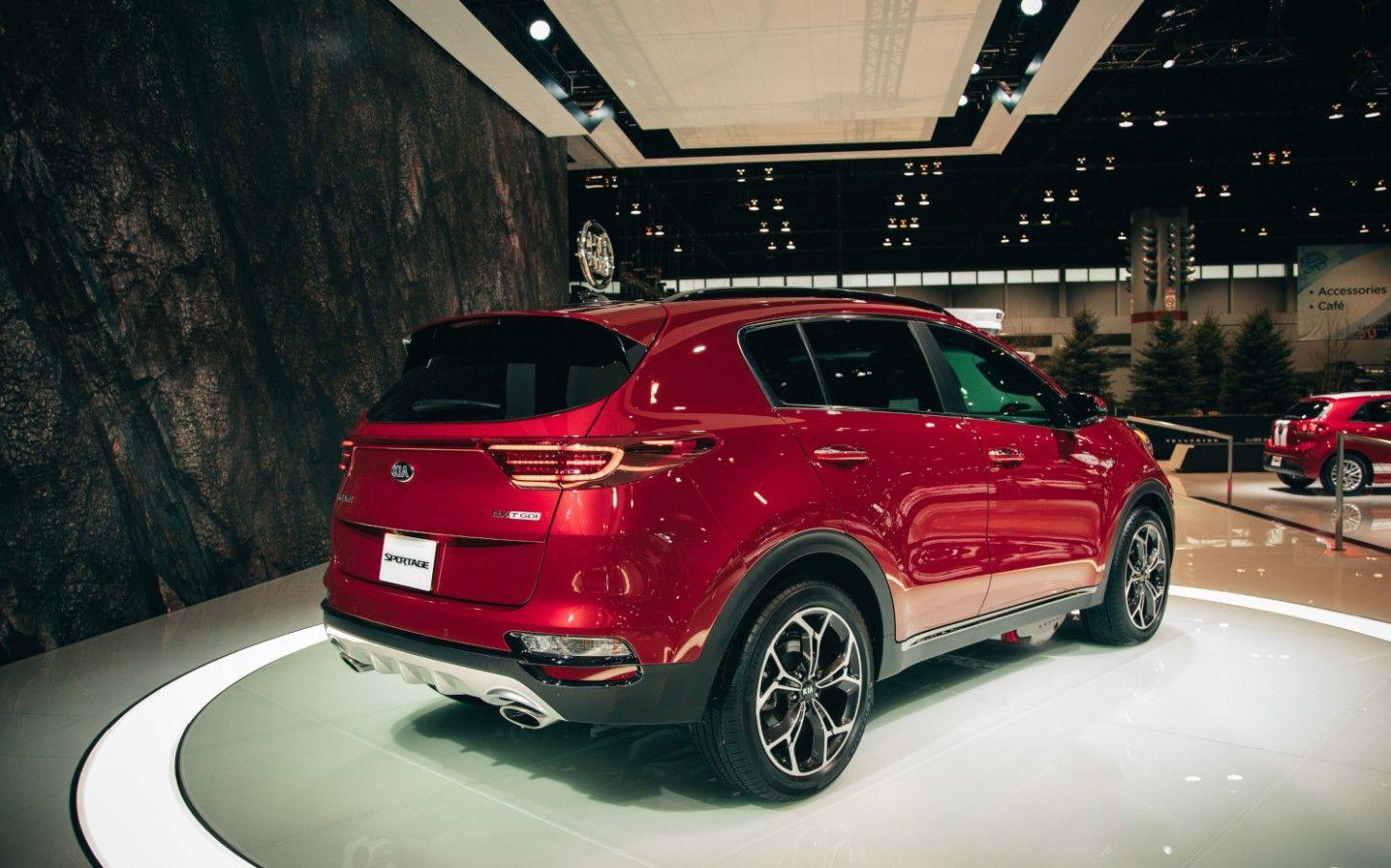 How 2020 Suzuki Sx4 Design Can Increase Your