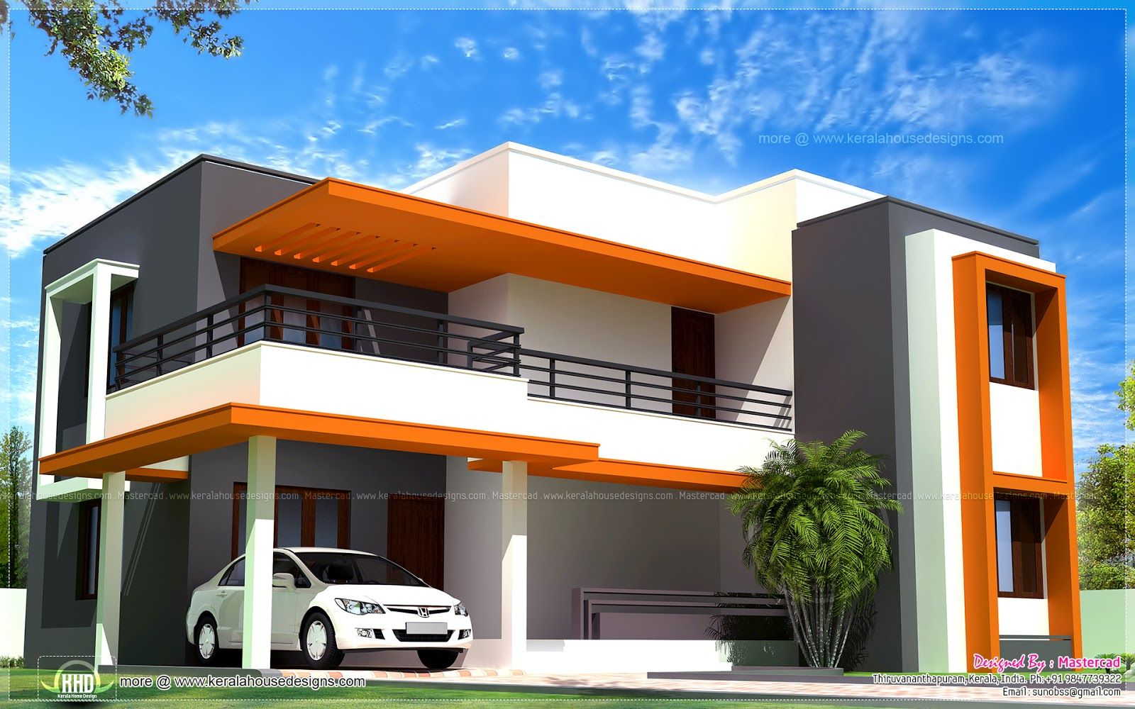 simple house design google search - Simple House Design With Second Floor