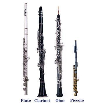 flute and oboe - Google Search | Flute/Band | Pinterest ...