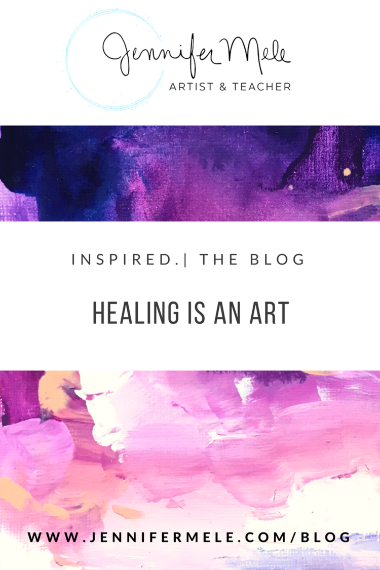 Healing with the Arts | Coursera