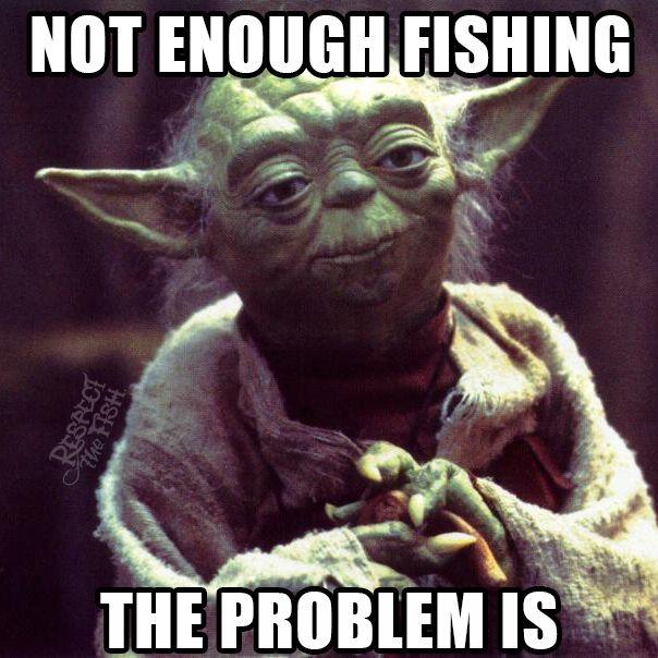 Funny Fishing Memes - Part 8