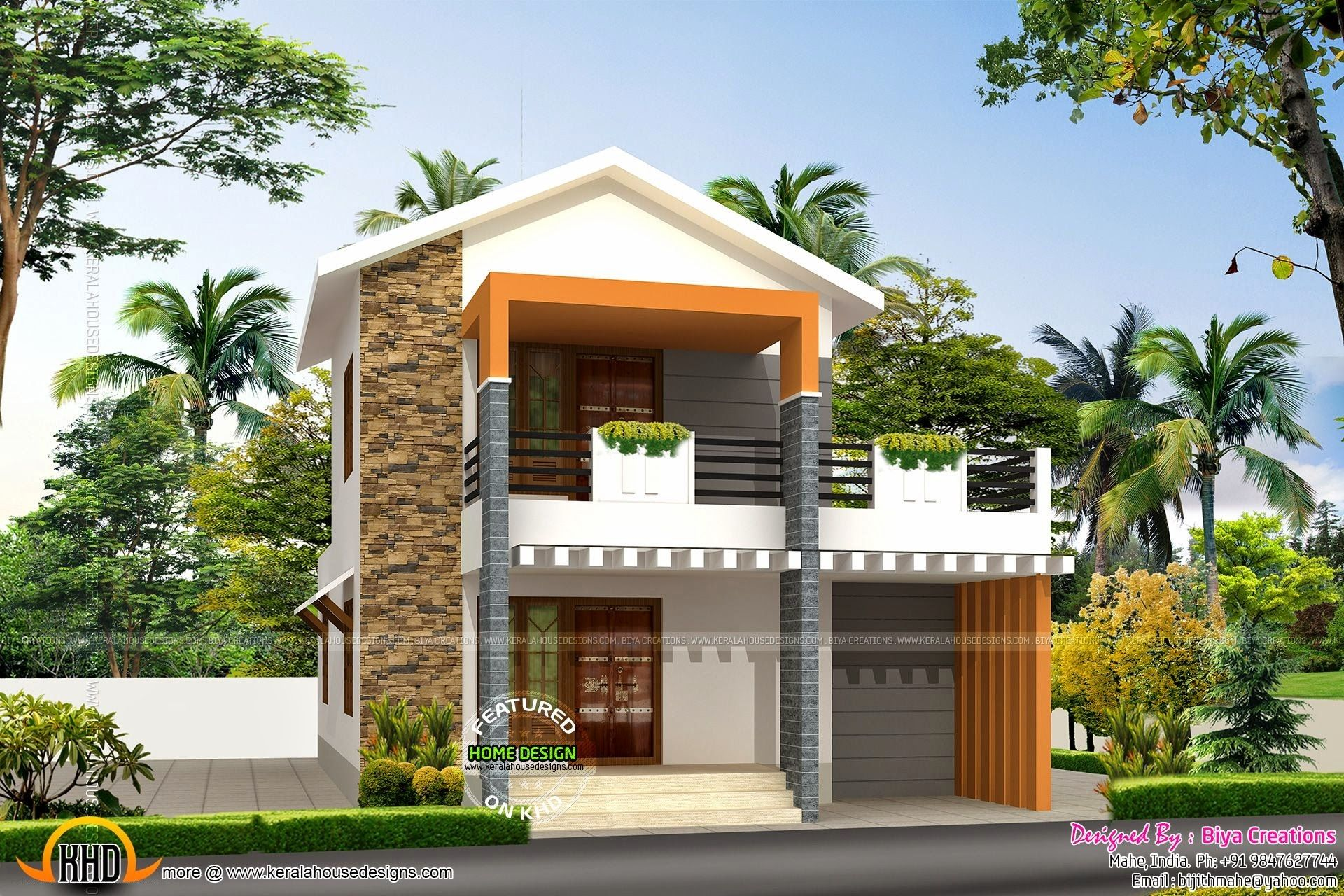 Best Small House Designs In The World Smallopenhouseplans Best Modern House Design House Extension Design Small House Design