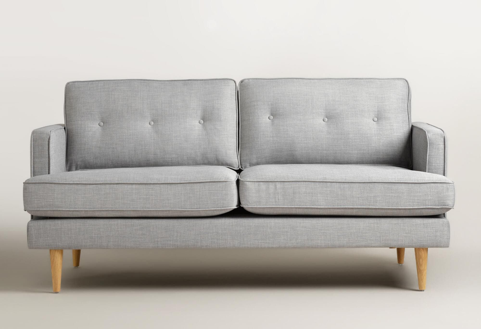 Gentil Top 10: The Best Sofas Under $800 U2014 Annual Guide 2016