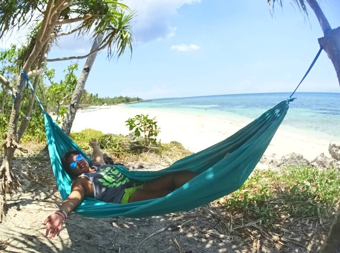 This Is How I Define Perfect Vacation. #hammock #hammocklife #vacation  #travelph