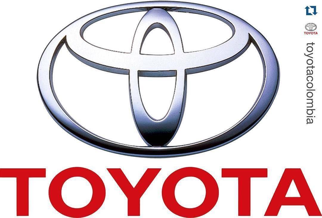 @toyotacolombia . ・・・ ¡Seguimos liderando! Según la nueva lista de la revista #Forbes donde clasifican el valor de las marcas, #Toyota es la empresa automotriz número 1 del mundo y la 6 a nivel general. #Toyoteros #ToyotaNation #TeamToyota #Toyota1