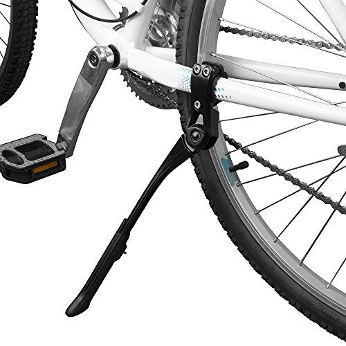Indoor Bike Storage Bv Alloy Adjustable Height Rear Kickstand