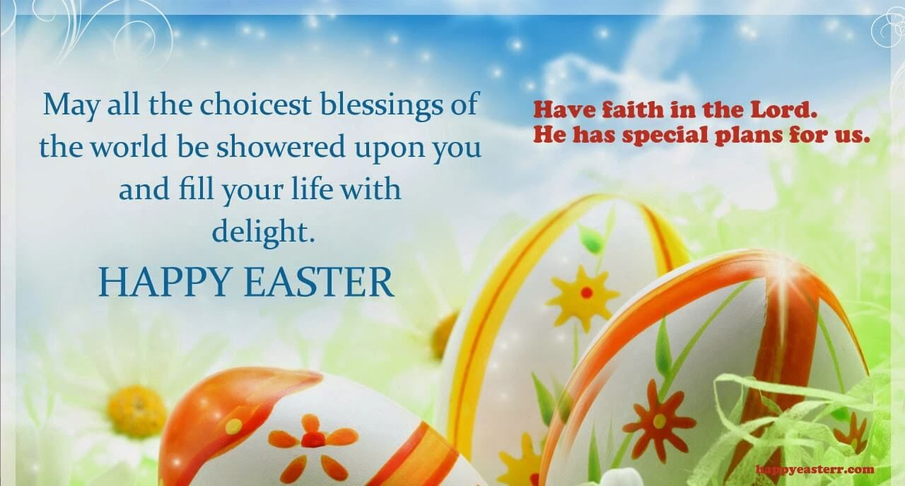 Happy Easter  Festive Holidays    Happy Easter