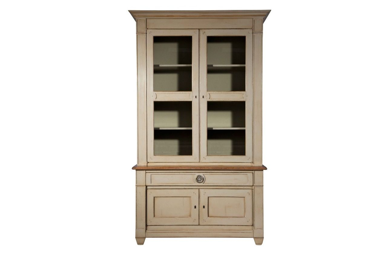 Vitrina 2 Cuerpos Lacada Tall Cabinet Storage Furniture Beautiful Interiors