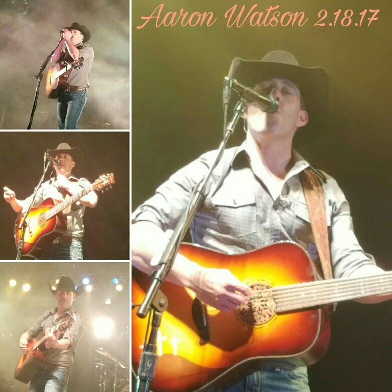 Pin by Michelle Ortiz on Aaron Watson Country music