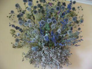 Ogrodniczka Byliny Do Suchych Bukietow I Kompozycji Flowers How To Dry Basil Plants