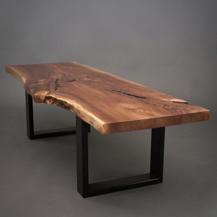 Inspiration Ideas Wood Woodwork Customwoodwork Woodph Furnitureph Woodworkph Madetoorder F Live Edge Dining Table Coffee Table Wood Coffee Table Size