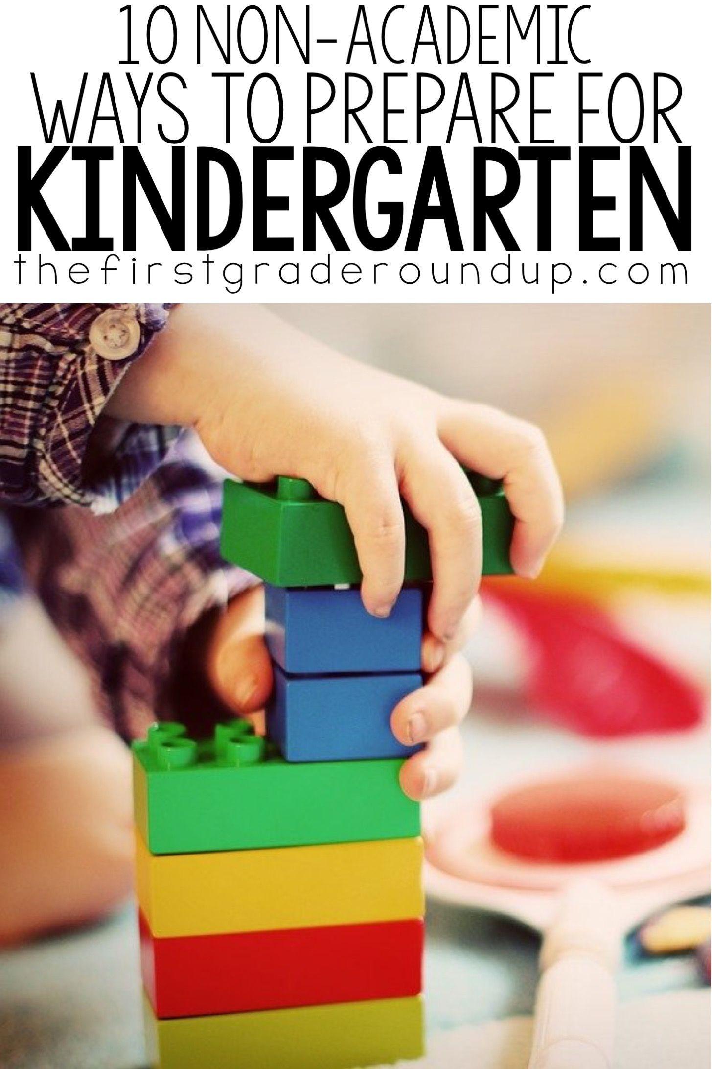 Photo of 10 Non-Academic Ways To Prepare Your Child For Kindergarten